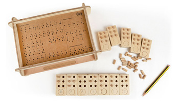 Aprende braille