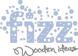 Fizz Ideas. Juguetes educativos de madera.