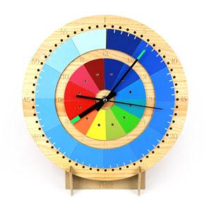 Reloj Fizz